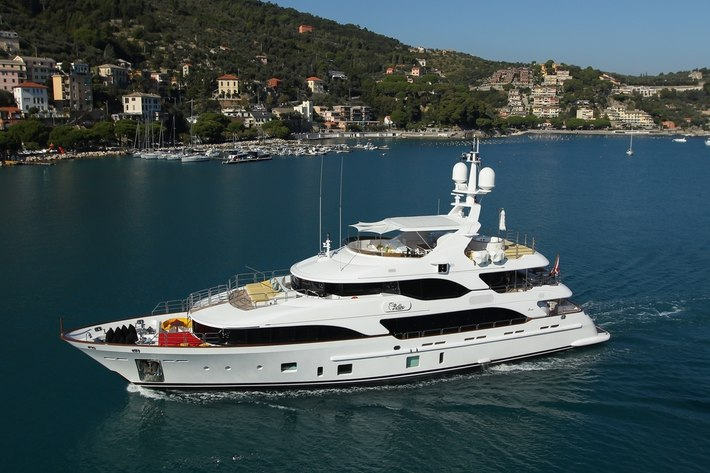 Latiko Charter Yacht