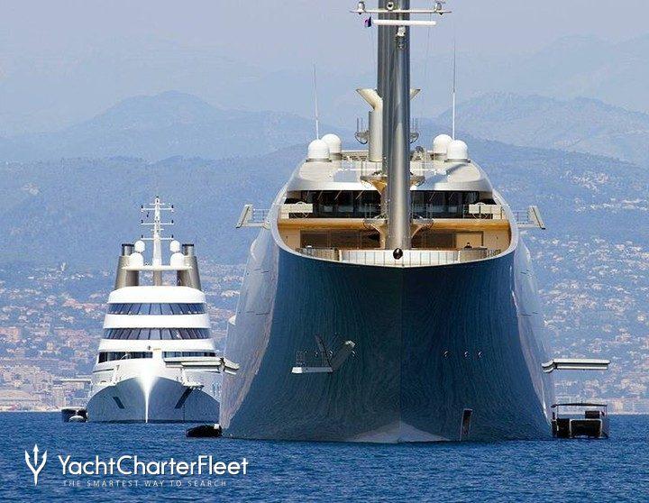 Sailing Yacht A Top Car Reviews 2019 2020