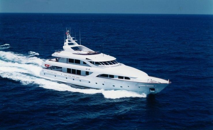 Lagniappe Charter Yacht