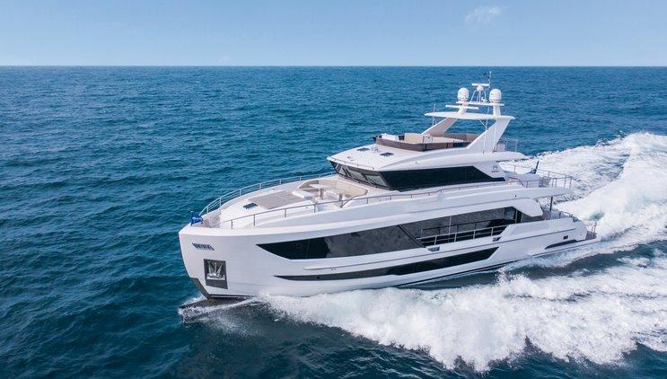 Christine Charter Yacht - 2