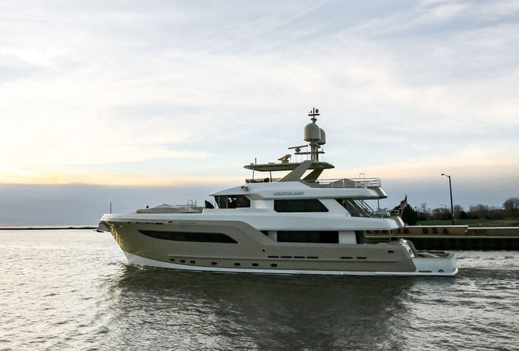 Northland Charter Yacht - 6