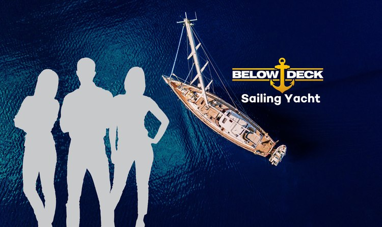 Below Deck sailing yacht: yacht starring in new series revealed