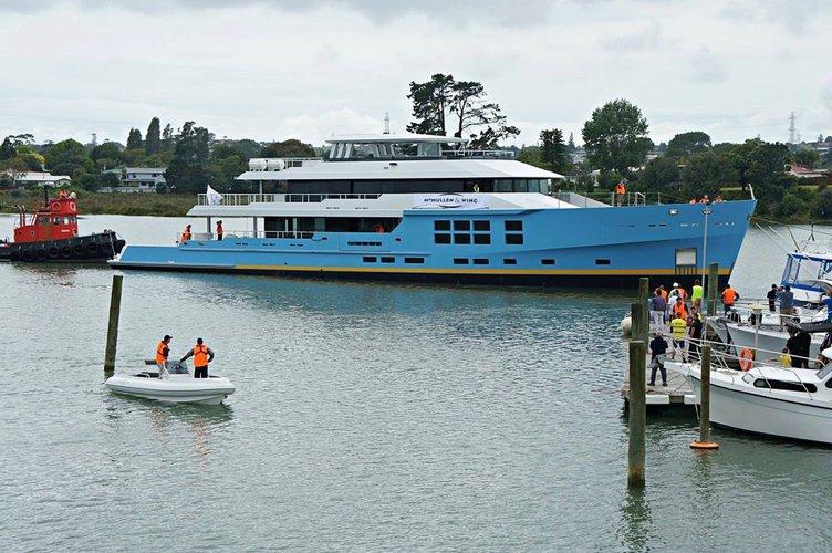 Chirundos Charter Yacht - 2