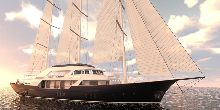 Turkey Charter deal: M/Y MEIRA offers special rate for October