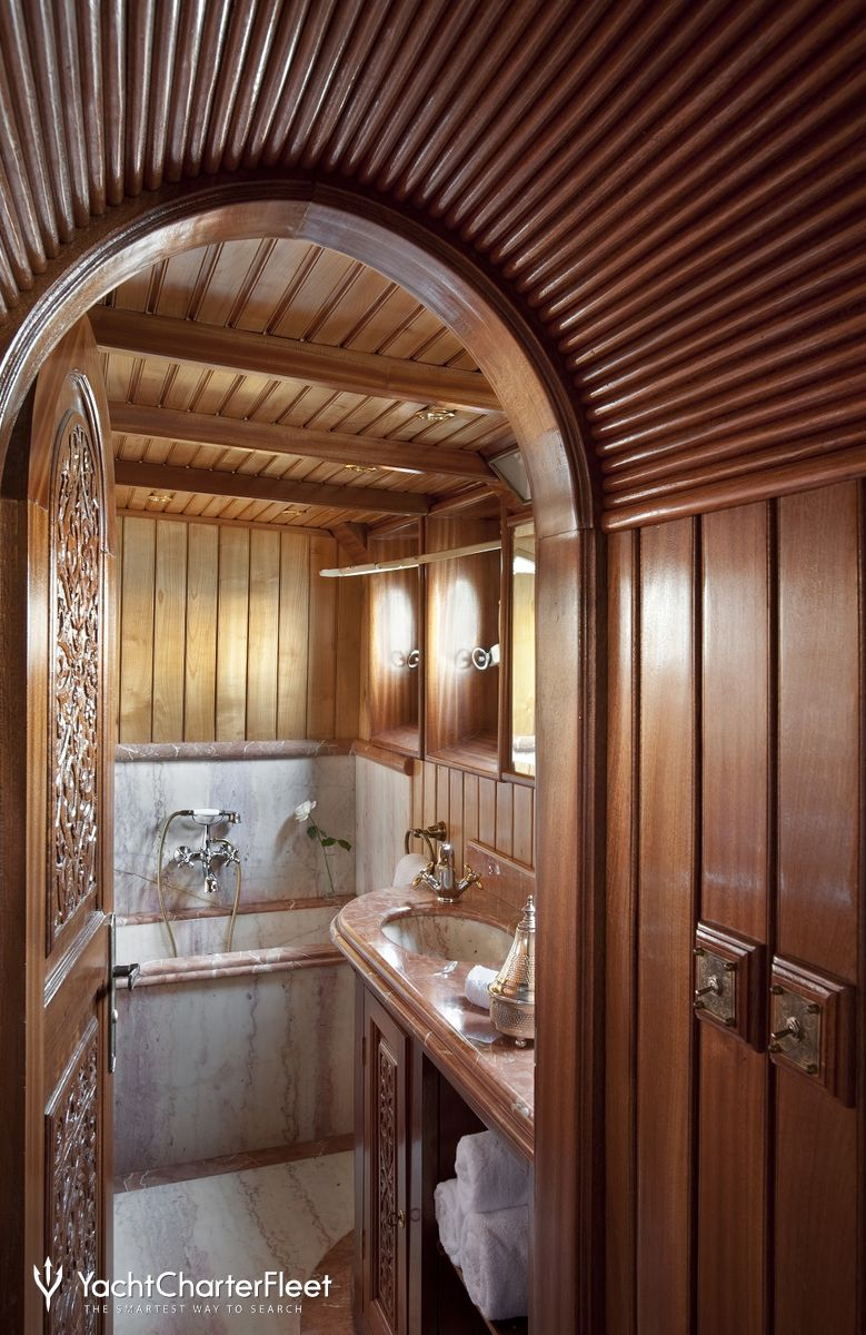 La Sultana Yacht Charter Price Bulyard Luxury Yacht Charter