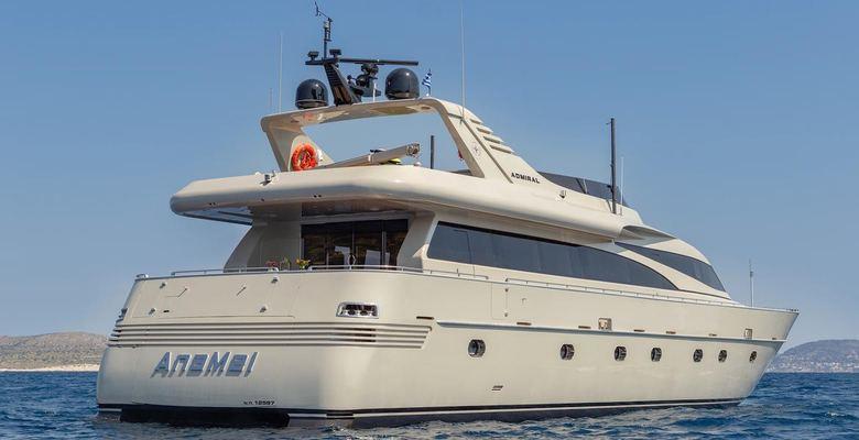 Anamel Yacht