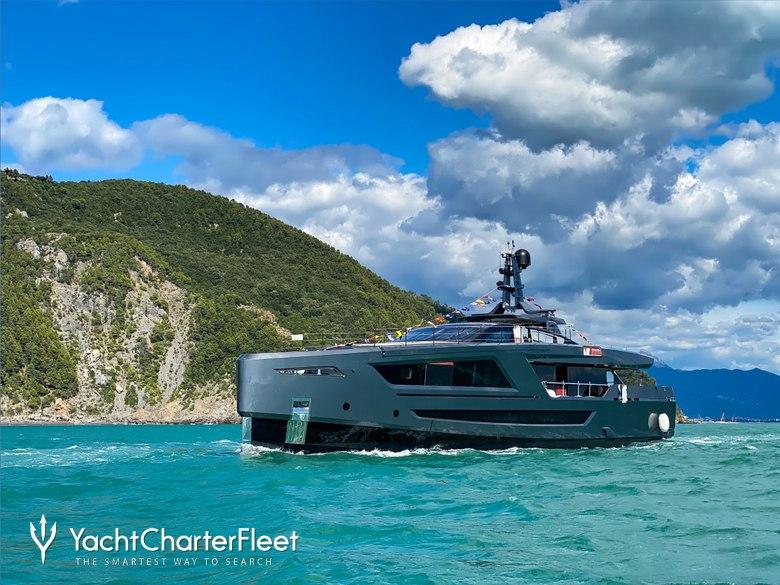 Panam Charter Yacht