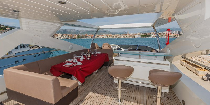 The Best Way Yacht