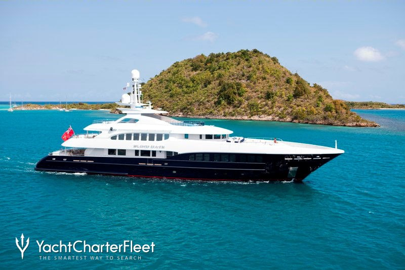 World Superyacht Awards 2010 Announced The Finalists