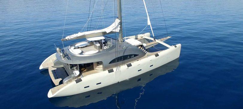 Jamadhar Charter Yacht