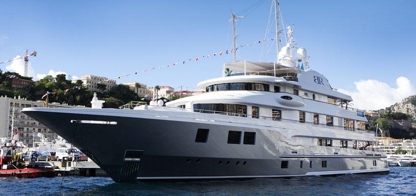 Baton Rouge Yacht Charter Price Icon Yachts Luxury Yacht Charter