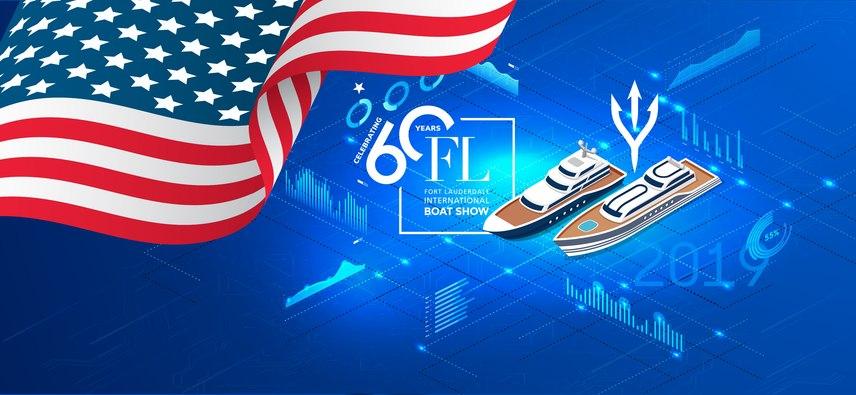 FLIBS 2019 superyacht analysis infographic