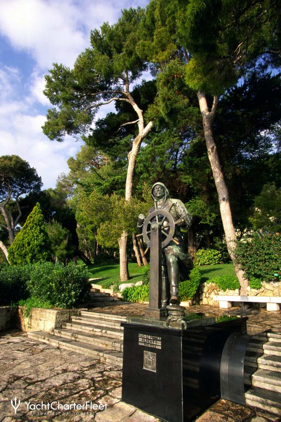Jardins St. Martin