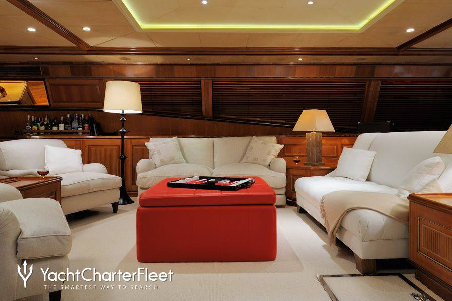 Drumbeat yacht charter price alloy yachts luxury yacht for 901 salon prices