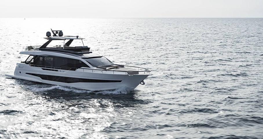 So So Nice Charter Yacht
