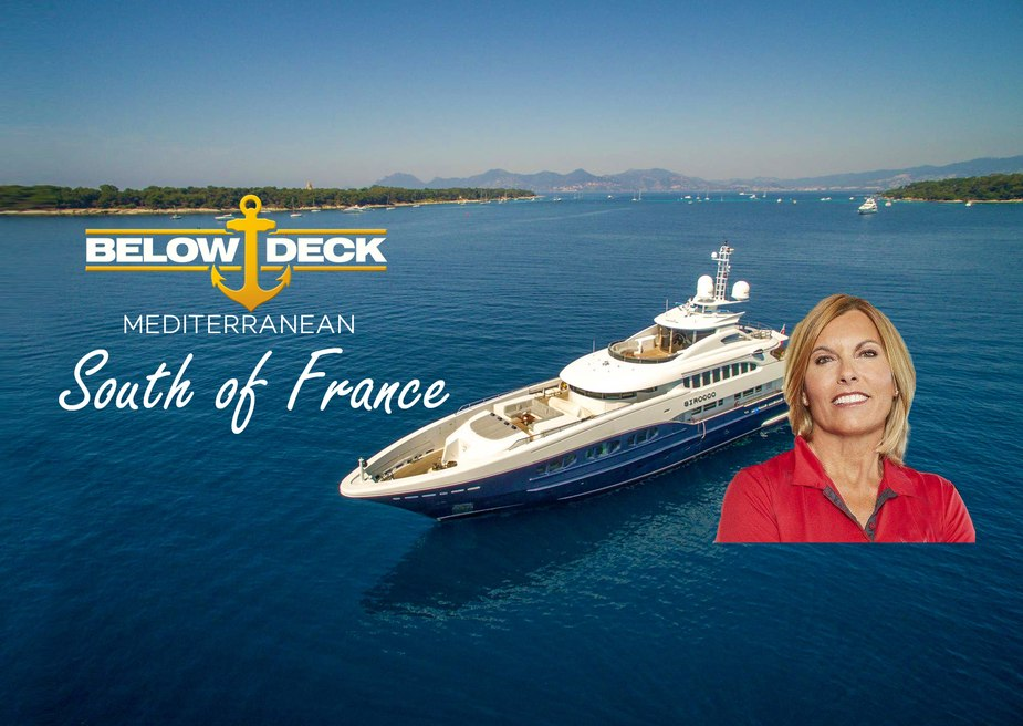 VIDEO: Below Deck Mediterranean Season 4 yacht & destination