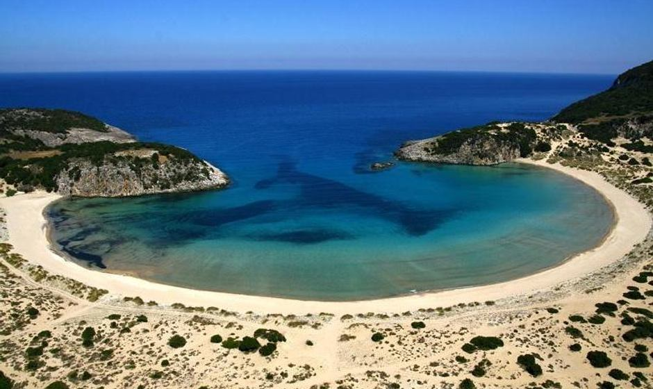 10 Top Beaches In The Mediterranean