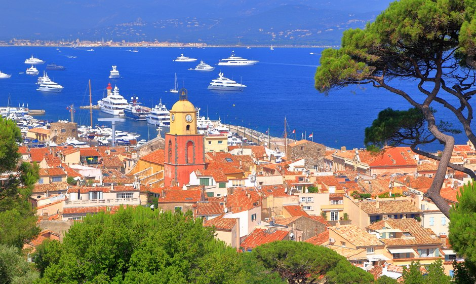 10 Top Mediterranean Charter Destinations