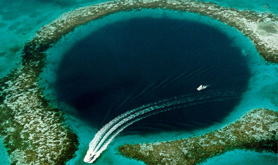 10 Top Dive Sites In The Caribbean
