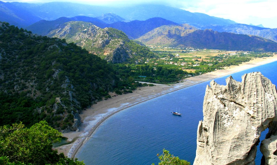 10 Top Beaches In The Mediterranean Image 1