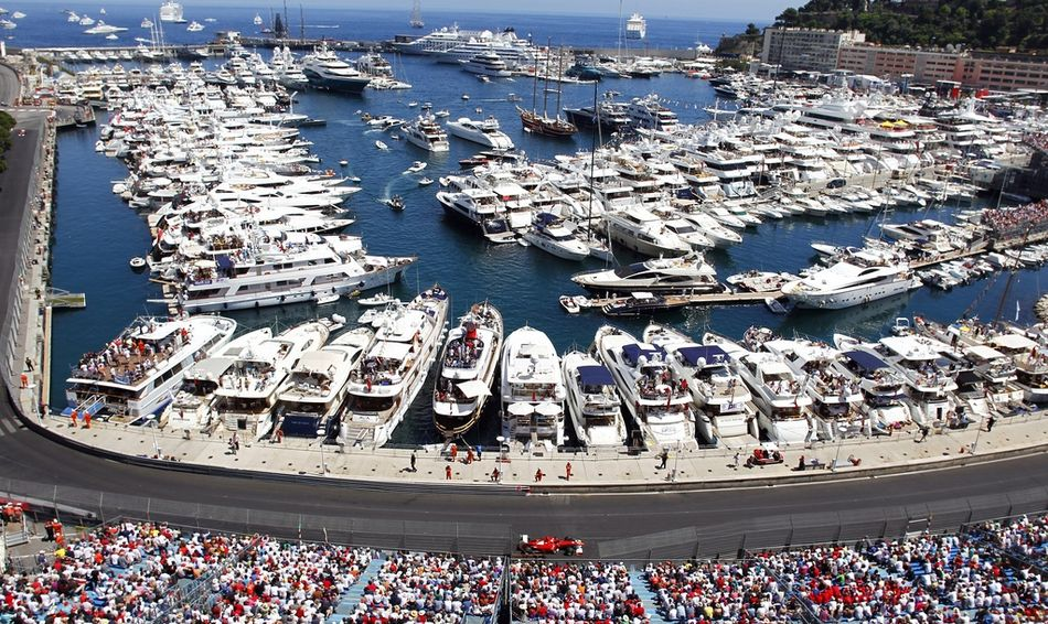 10 of the World's Top Superyacht Marinas Image 1