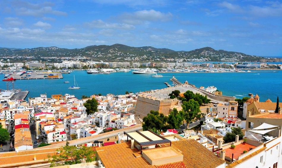 10 Top Mediterranean Charter Destinations Image 1