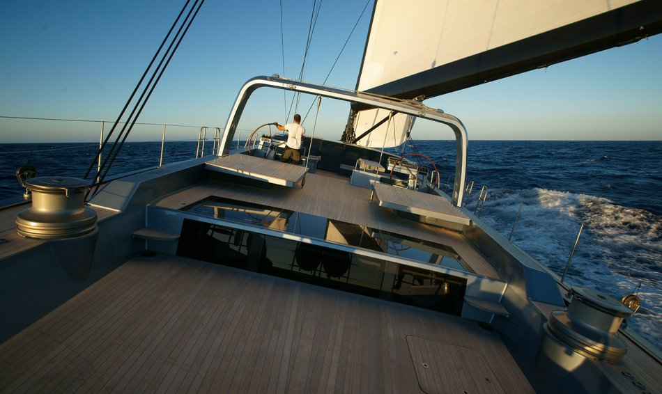 10 Top Family-Friendly Charter Yachts Image 1
