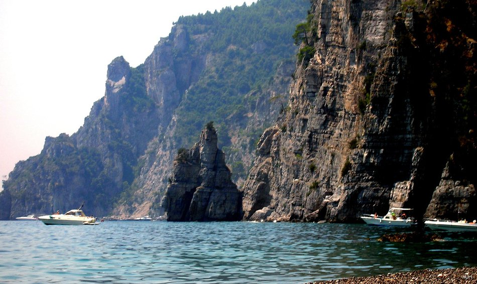 10 Top Secluded Beaches In Italy Image 1