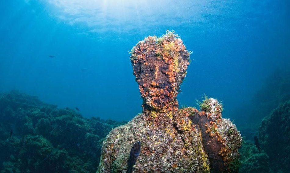 10 Top Dive Sites In The Mediterranean Image 1