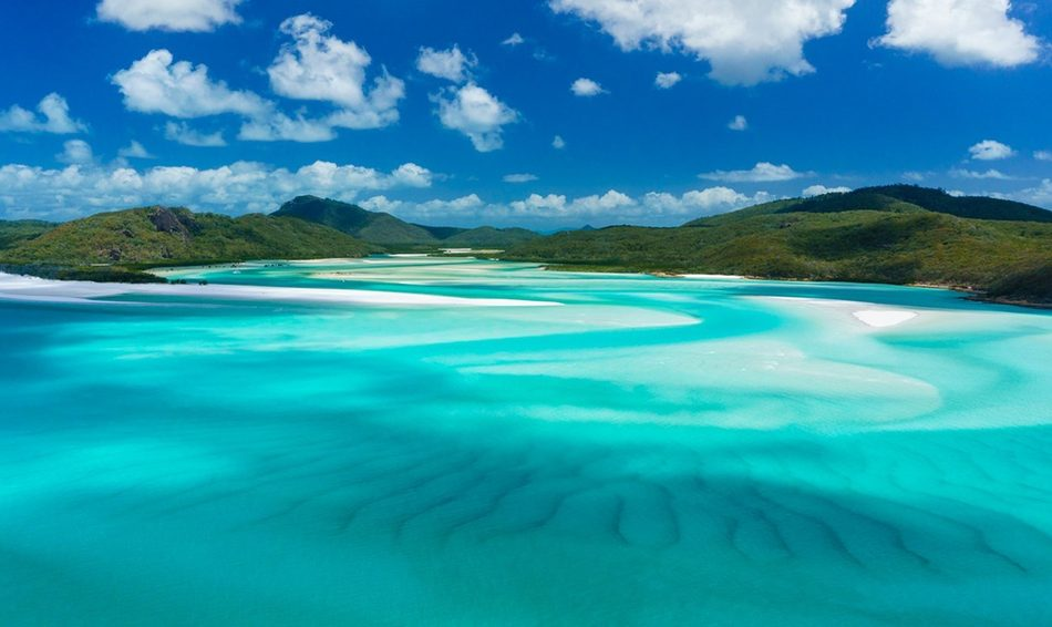 10 Top Islands in the Great Barrier Reef Image 1