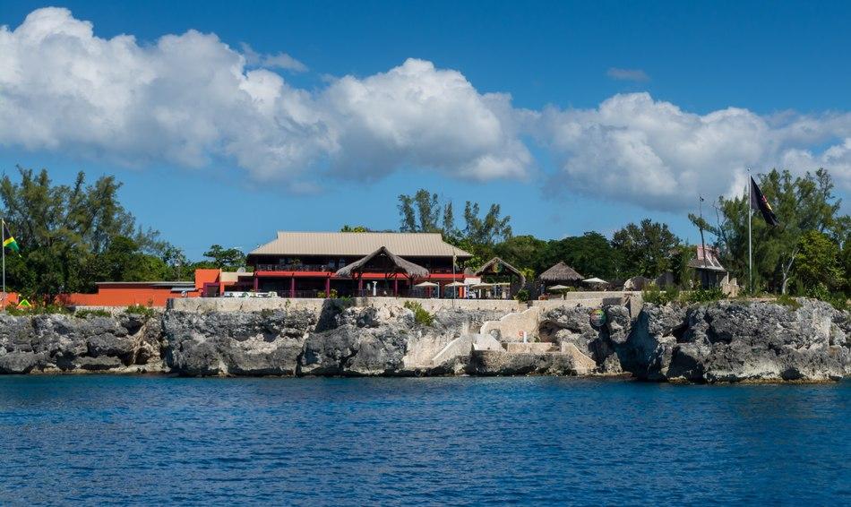 Rick's Cafe, Jamaica