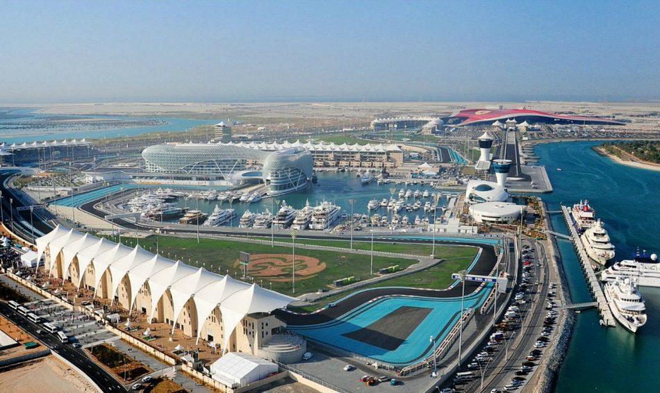 10 of the World's Top Superyacht Marinas Image 1