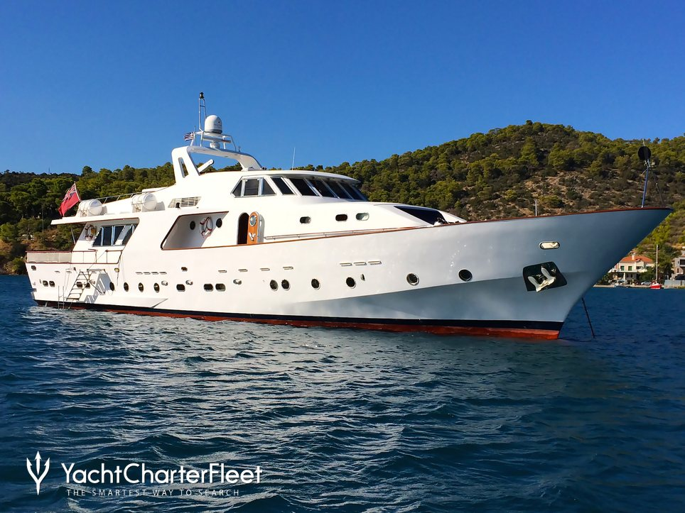 Oceane Ii Yacht Photos 29m Luxury Motor Yacht For Charter
