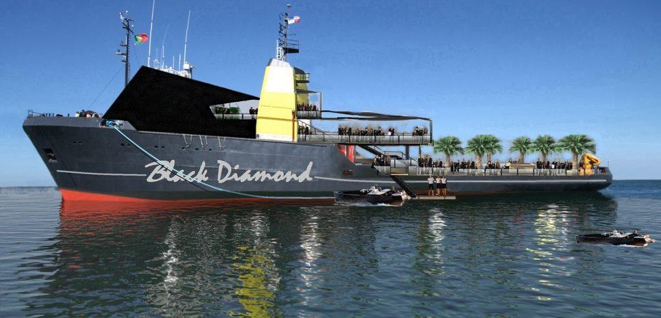 Afthonia V Charter Yacht