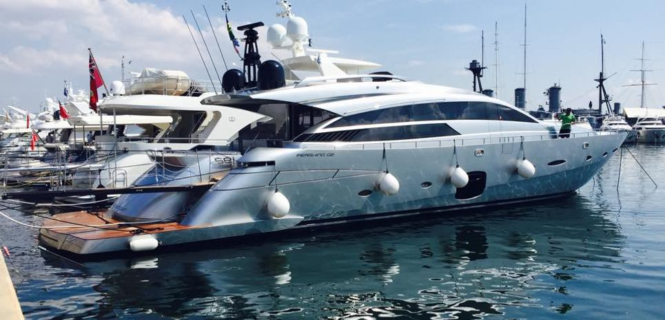 Libido Charter Yacht