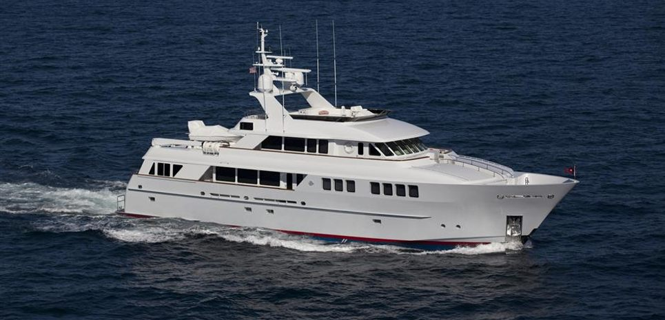 14 to Smile Charter Yacht
