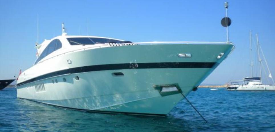Balo Charter Yacht