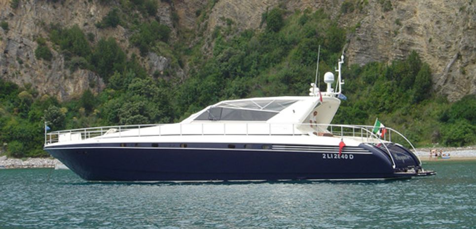 Playmore Charter Yacht