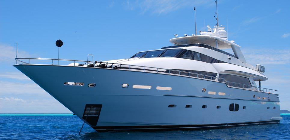 Picnic Charter Yacht