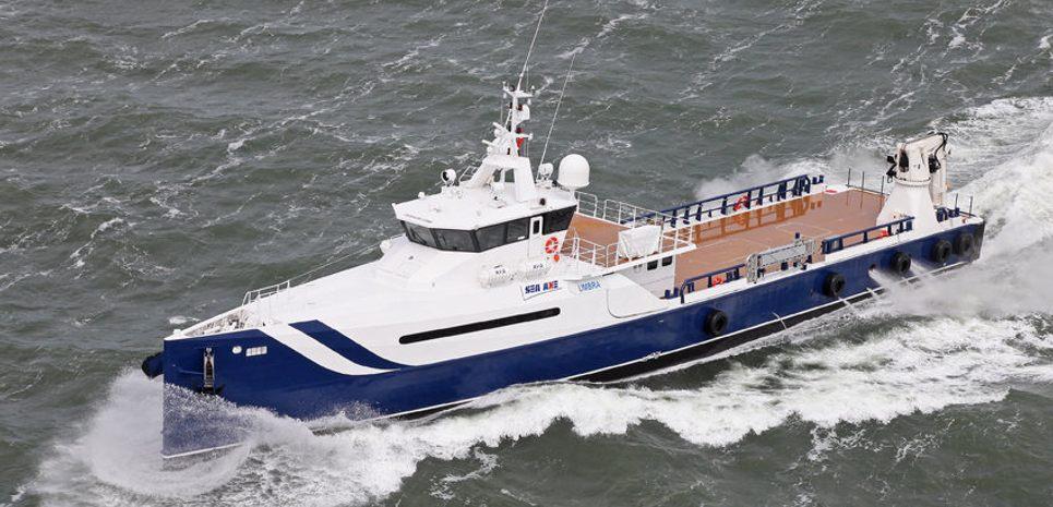 Umbra Charter Yacht