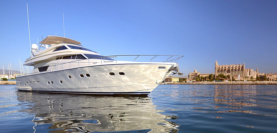Piacere Charter Yacht