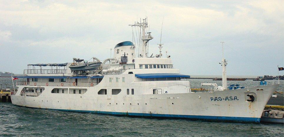 Pag-asa Charter Yacht