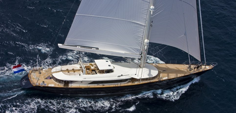 Bayesian Charter Yacht