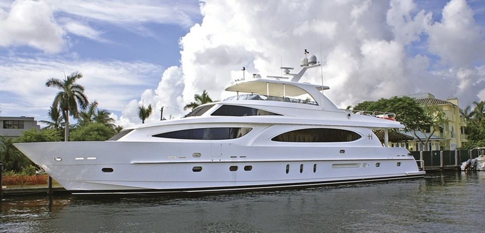 Perfect Harmony Charter Yacht