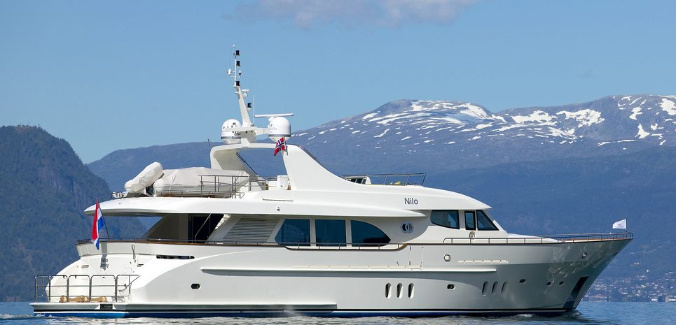 Ciao Charter Yacht