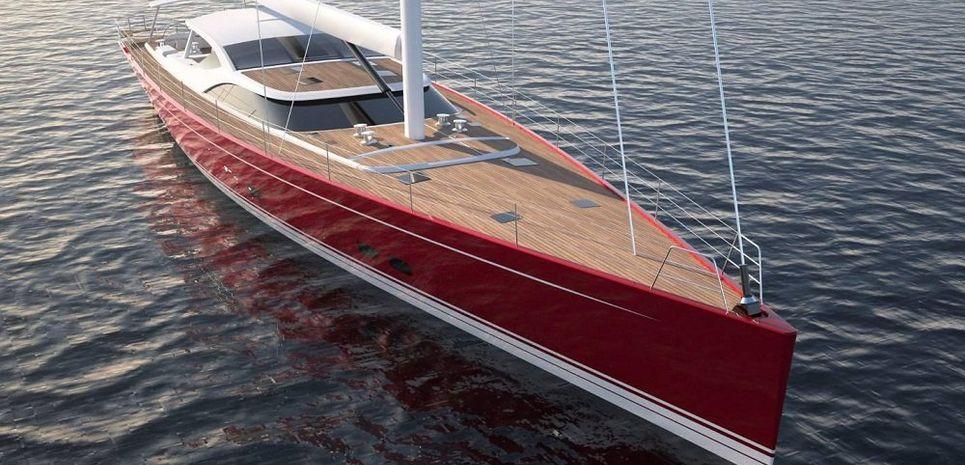 Doryan Charter Yacht