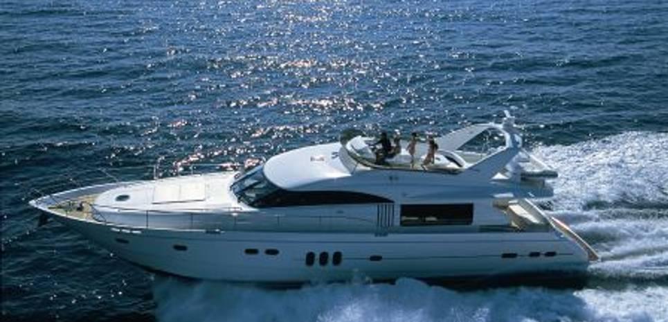 Gilliana Charter Yacht