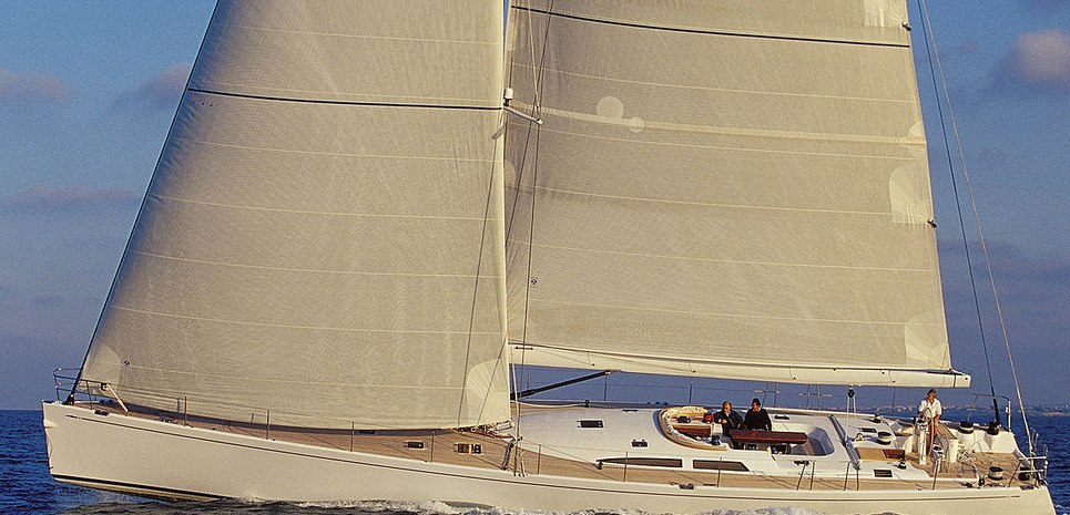 Fetch Charter Yacht