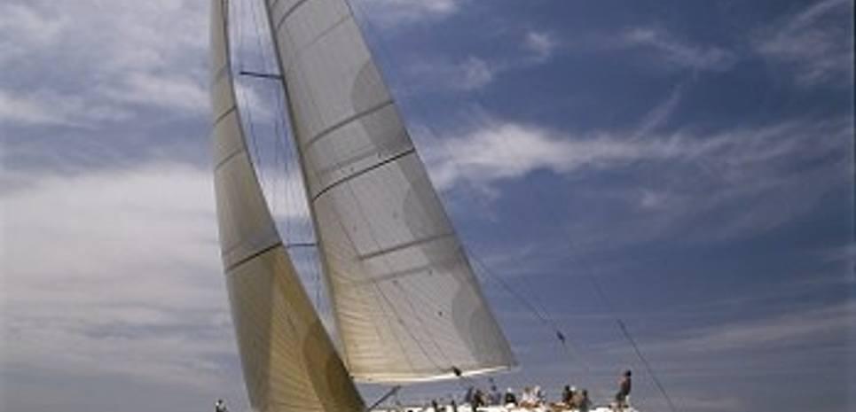 Christine Charter Yacht