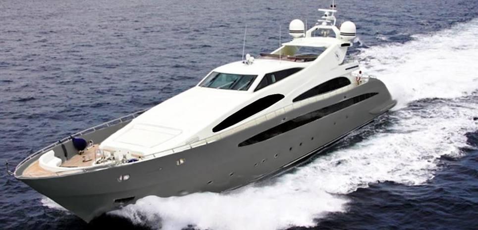 Liberdae Charter Yacht
